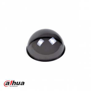 Dome glass cover for HAC-HDBW2231R-Z