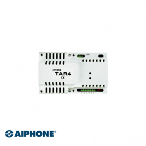 Aiphone External relay