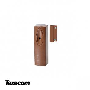 Premier Impaq Plus Magnetic Contact, - schoksensor met magneetcontact Grade 2 bruin