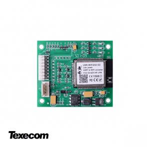 Premier Elite ComWifi - Wifi module doormelding PAC, PUSH berichten / Texecom App