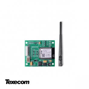 Premier Elite ComWifi SMA - Wifimodule met Antenne doormelding PAC, PUSH / Texecom App