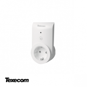 Texecom Connect domotica home plug