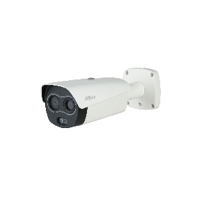 Thermal Network Hybrid Bullet Camera