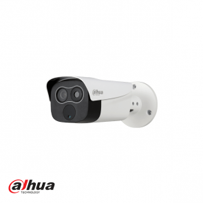 Dahua Thermal Mini Hybrid Bullet Camera