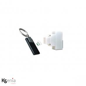 Ksenia VOLO-IN, Indoor Proximity Reader incl 2 mini-tags