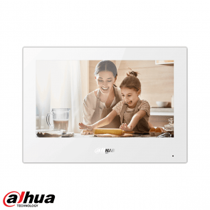 Dahua Android 7-inch digital indoor monitor  WIT