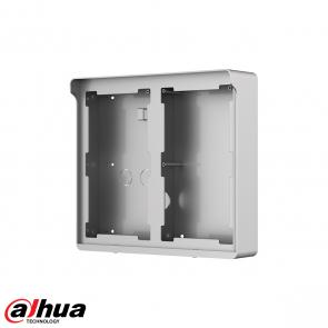 Dahua VTO4202F series,vier modules (2*2) bracket