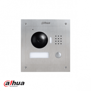 Dahua IP intercom buitenpost
