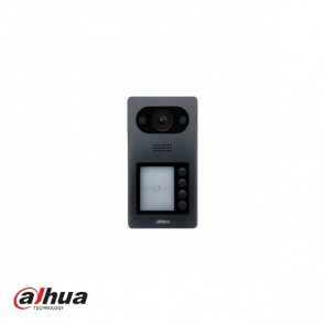 Dahua IP 4-button Villa Outdoor Station IP65 & IK08