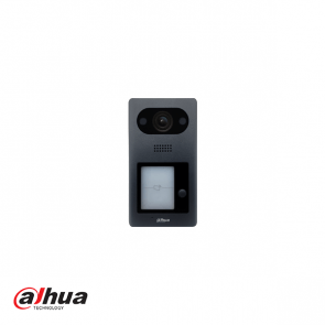 Dahua IP 1-button Villa Outdoor Station IP65 & IK08