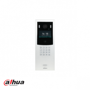 "Dahua 4.3"" Face Recognition Apartment Outdoor Station"