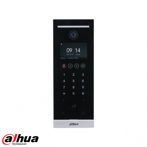 "Dahua 2MP 4.3"" Apartment Door Station"