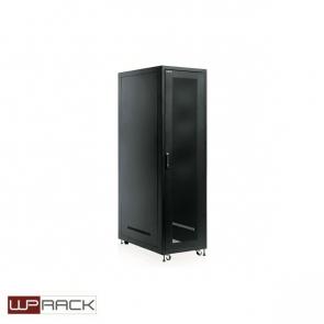 WP Server rack, 42 HE, 60 cm breed, 206 cm hoog, 100 cm diep
