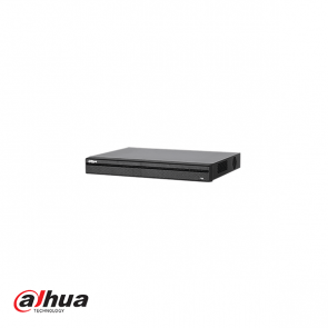 Dahua 8 Channel Penta-brid 1080P-Lite 1U Digital Video Recorder incl 2 TB HDD