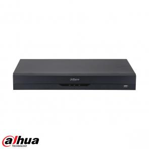Dahua 32 kanaals Penta-brid 4K1U WizSense DVR incl 4TB HDD
