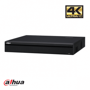 Dahua 32 Kanaals Penta-brid 1080P 1.5U DVR incl 4TB HDD