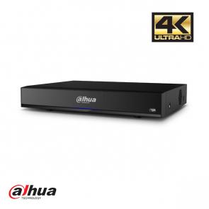 Dahua 16 Kanaals Penta-brid 4K 1U AI XVR incl 2 TB HDD