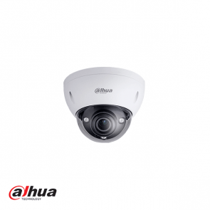 Dahua 8 MP IR Motorzoom 2.7-12mm WDR Dome Camera