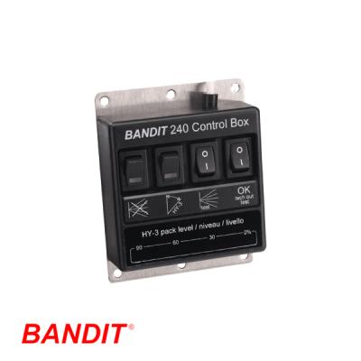 Bandit 240DB Control box