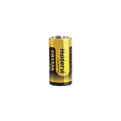 Ajax CR123A 3V Lithium batterij