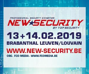 New Security Beurs