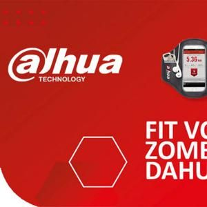 Get Fit With Dahua
