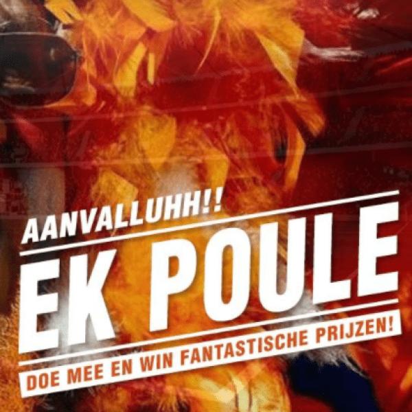 Dero EK Poule
